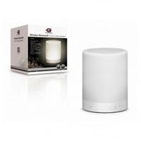 Conceptronic CSPKBTTL lámpara altavoz BT- Altavoz