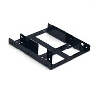 Coolbox bahía 3.5 A 2.5 X2 - Adaptador