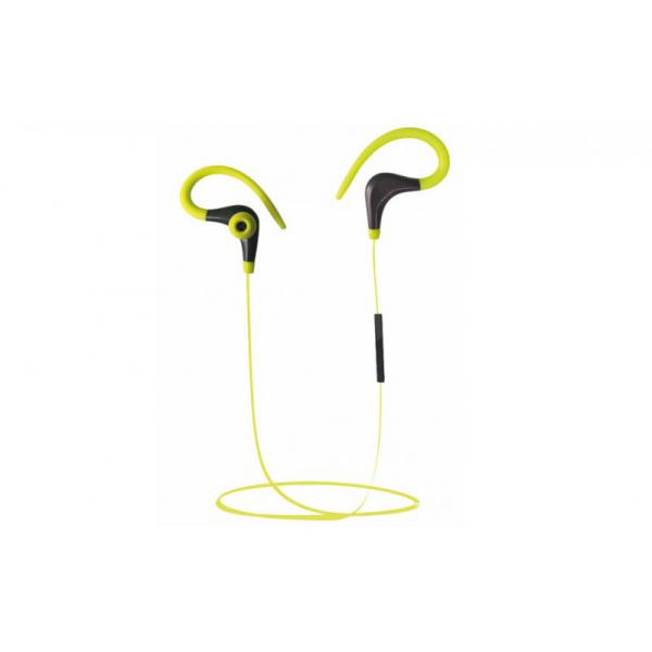Coolbox CoolSport Bluetooth amarillo – Auricular
