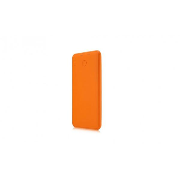 Coolbox PB10 10000MAH 2USB 2A naranja – Powerbank