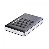 Coolbox caja HDD 2.5 Securchase 253 USB 3.0 – Carcasa 2.5″