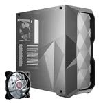 Cooler Master TD500L + masterfan 12CM rgb