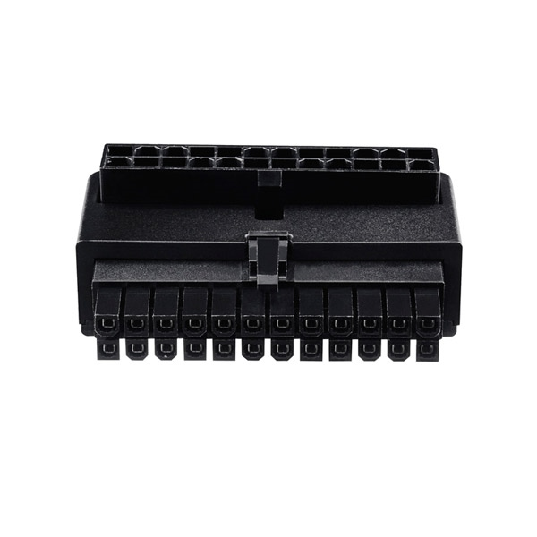 Cooler Master 90º 24 pin - Adaptador