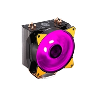 Cooler Master MasterAir MA410P RGB TUF edition - Disipador