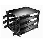 Cooler Master MasterCase HDD Cage 3-BAY – Accesorio cajas