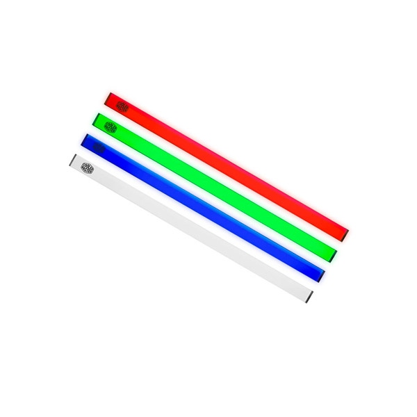 Cooler Master tira led RGB 4 pines - Accesorio