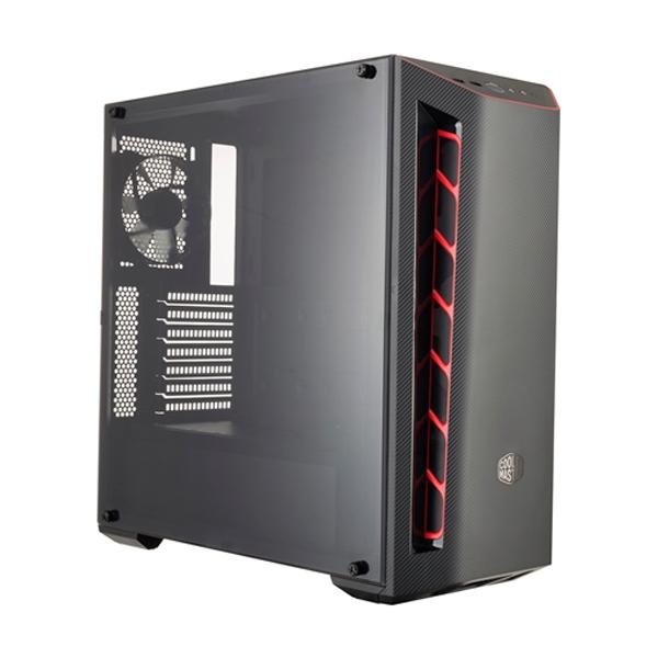 Cooler Master Masterbox  MB510L - Caja