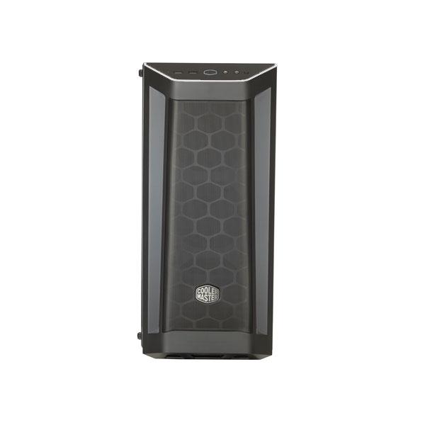 Cooler Master  MasterBox MB511 blanca - Caja