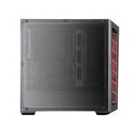 Cooler Master  MasterBox MB520 roja - Caja