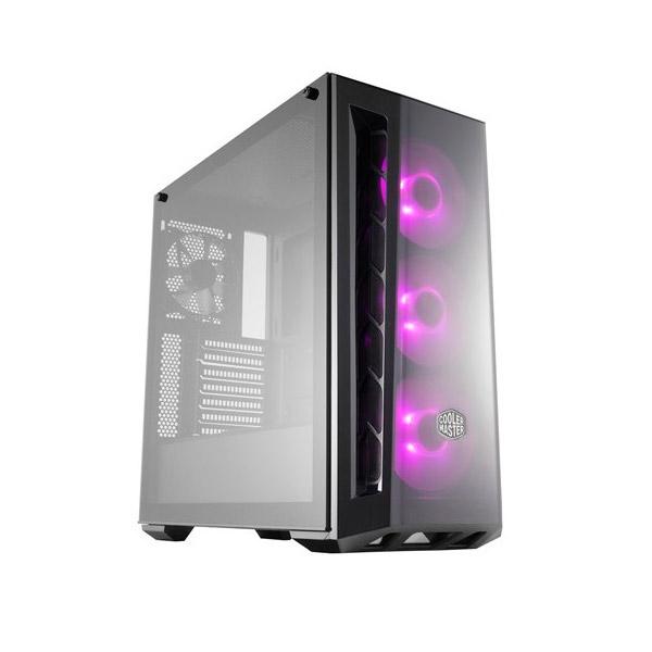 Cooler Master  MasterBox MB520 RGB - Caja