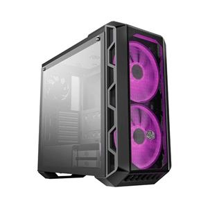 Cooler Master H500 - Caja