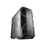 Cooler Master H500M - Caja