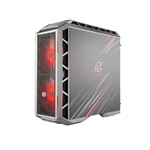 Cooler Master H500P Asrock Phantom gaming - Caja