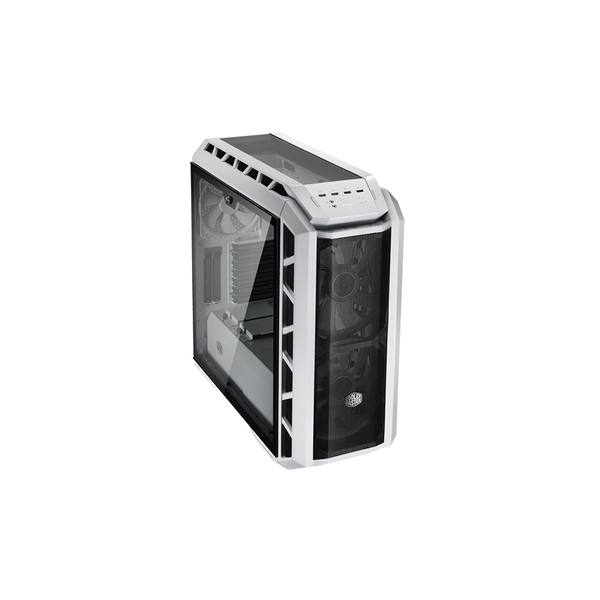 Cooler Master H500P Mesh blanca- Caja