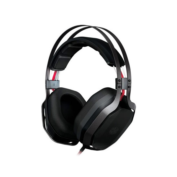 Cooler Master MasterPulse MH-530 – Auriculares