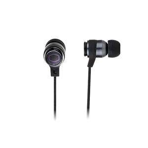 Cooler Master MH703 in ear - Auricular