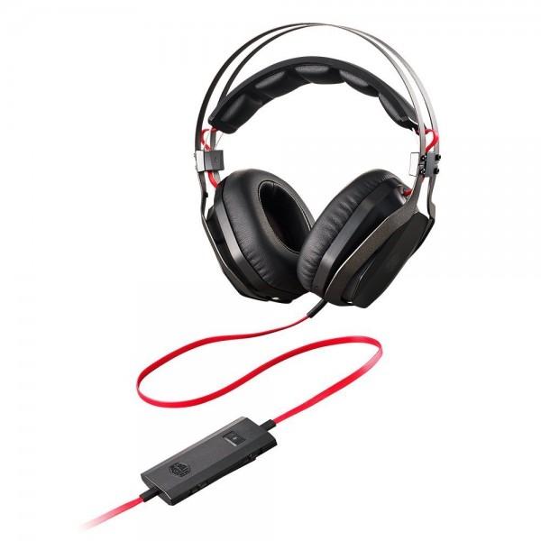 Cooler Master MasterPulse MH-750 – Auriculares