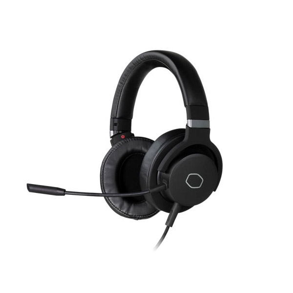 Cooler Master MH752 7.1 Virtual - Auriculares