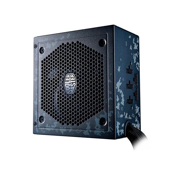 Cooler Master master watt 650W 80+ Bronze TUF - F.A.