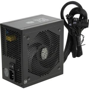 Cooler Master master watt 750W 80+ Bronze – F.A.