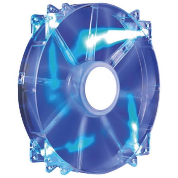 Cooler Master MegaFlow 20CM azul – Ventilador