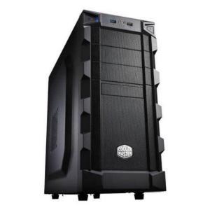 Cooler Master K280 – Caja