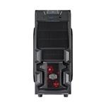 Cooler Master K380 con Ventana – Caja