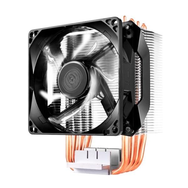 Cooler Master Hyper H411R con LED blanco- Disipador