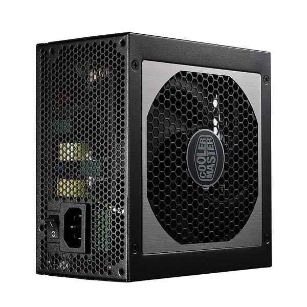 Cooler Master V650 650W full modular 80+Gold – Fuente
