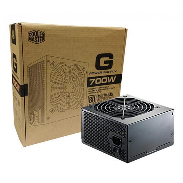 Cooler Master G700 80+ Bronze 700W – Fuente