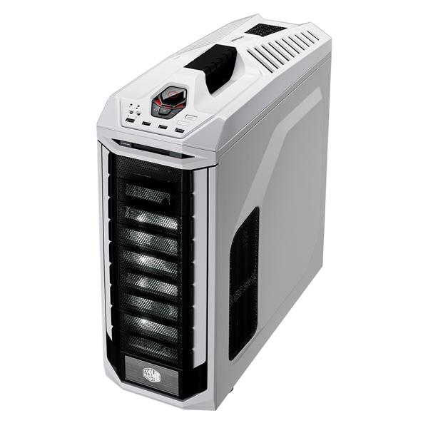 Cooler Master Stryker SE – Caja