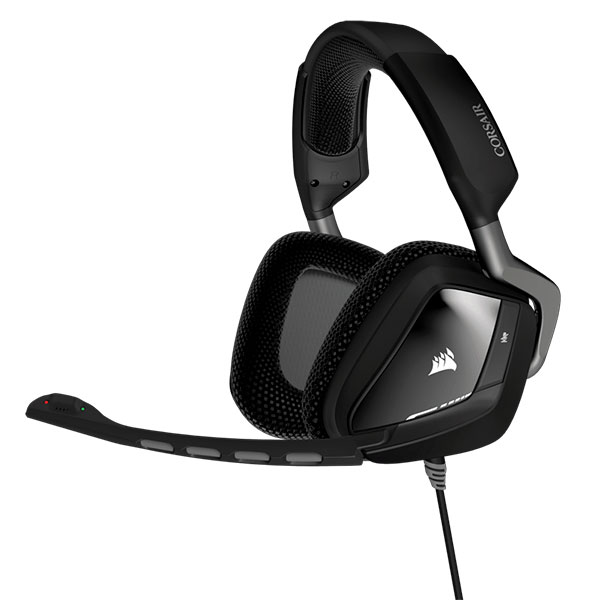 Corsair Gaming VOID 7.1 RGB Dolby USB – Auriculares
