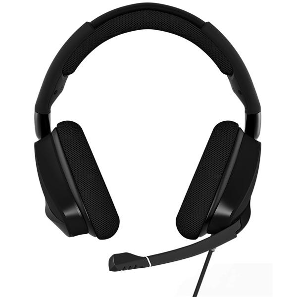 Corsair VOID PRO Premium RGB 7.1 USB black – Auricular