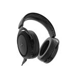 Corsair HS70 Carbon USB 7.1 wireless - Auriculares