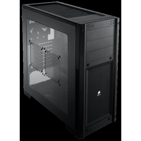 Corsair Carbide Series 300R negra con ventana – Caja
