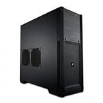 Corsair Carbide Series 300R negra con ventana - Caja