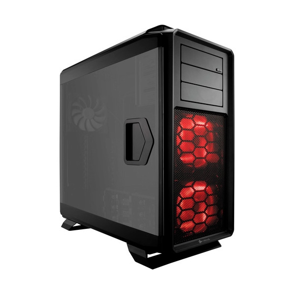 Corsair Graphite Series 760T – Caja