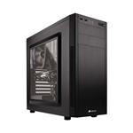Corsair Carbide Series 100R negra con ventana  – Caja