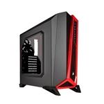 Corsair Carbide Series SPEC-ALPHA negra/roja  – Caja