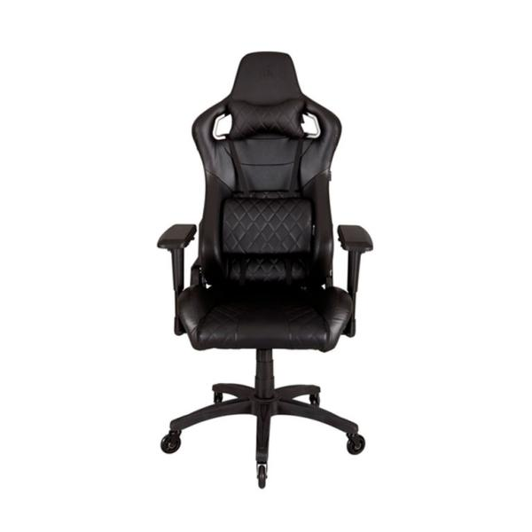 Corsair gaming T1 race negra / negra – Silla