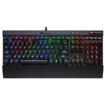 Corsair Gaming K70 RGB cherry red LUX -Teclado