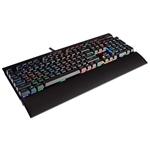Corsair K65 LUX RGB Cherry Red – Teclado