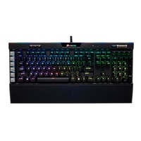 Corsair Gaming K95 RGB Platinum MX Speed - Teclado