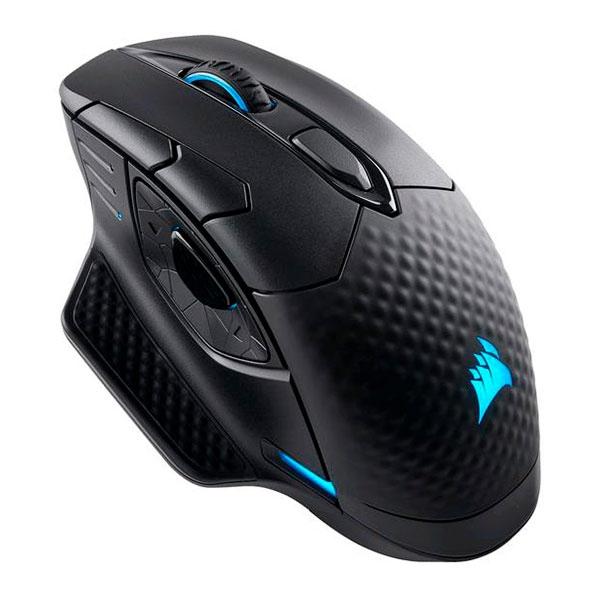 Corsair Gaming Dark Core RGB Qi – Ratón