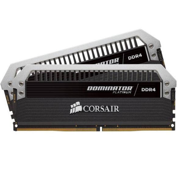 Corsair Dominator Platinum DDR4 2666MHz 16GB (2×8) – RAM