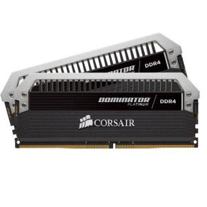 Corsair Dominator Platinum DDR4 3200MHz 16GB (2×8) – RAM