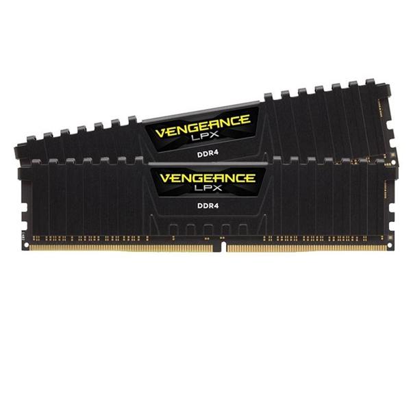 Corsair Vengeance LPX DDR4 3000Mhz 16GB (2×8) – Memoria RAM