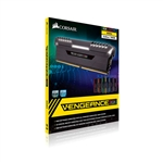 Corsair Vengeance RGB DDR4 3000MHz 16GB (2X8) - Memoria RAM