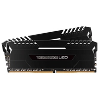 Corsair Vengeance DDR4 3200MHz 16GB (2×8) Led Blanco – RAM