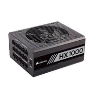 Corsair HX1000  80+ Platinum Full Modular 1000 W – Fuente